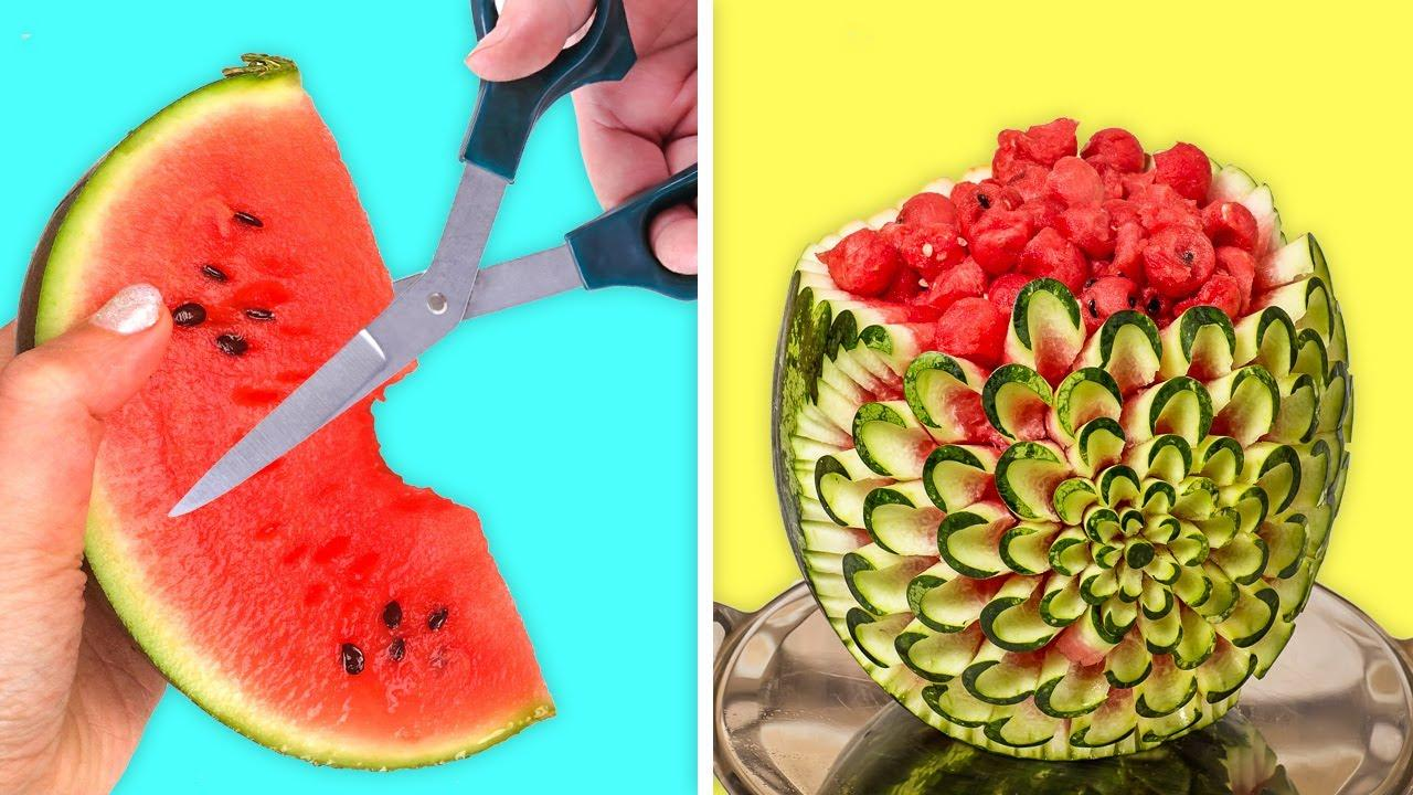 31 SIMPLE CUTTING BASICS TO TURN YOU INTO A PROFESSIONAL CHEF